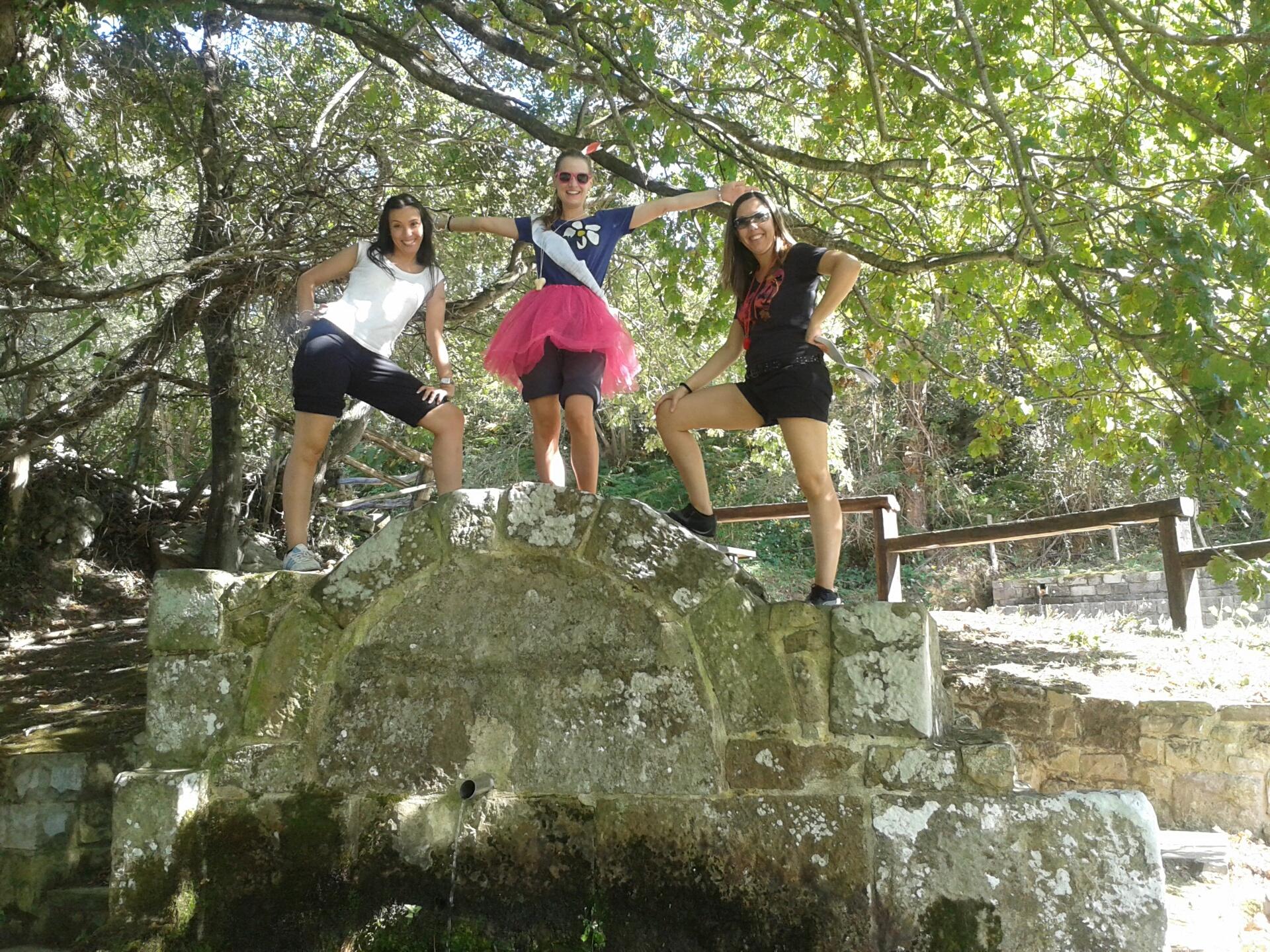Despedidas_5_soltero_soltera_Cantabria_Parque_multiaventura_ocio_juegos_cabuerniaventura