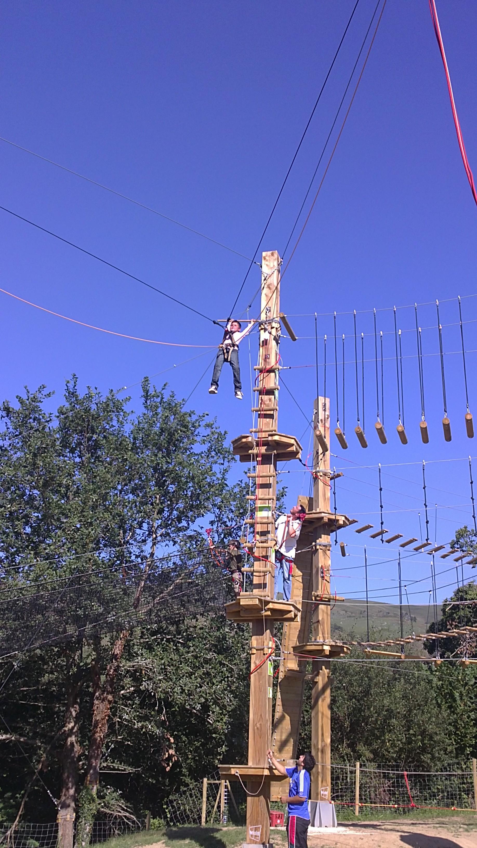 Altura Cabuerniaventura1 Parque multiaventura