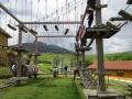 Parque multiaventura actividades