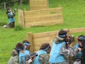 Paintball Cantabria