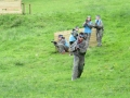 Escenario Paintball Cantabria