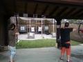 Tiro_con_arco_Parque_multiaventura_ocio_juegos_cabuerniaventura