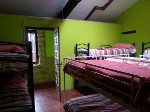 Hostel Cabuerniaventura