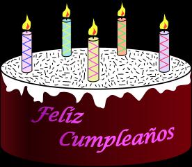 Cumpleaños en Cabuerniaventura Cantabria