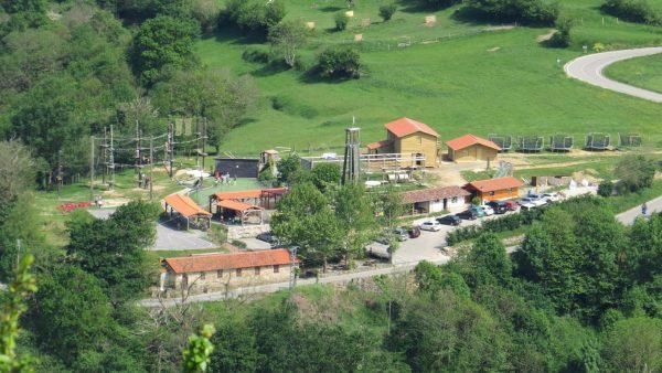 Parque Cabuerniaventura