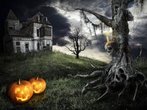 Halloween 2017 Cabuerniaventura